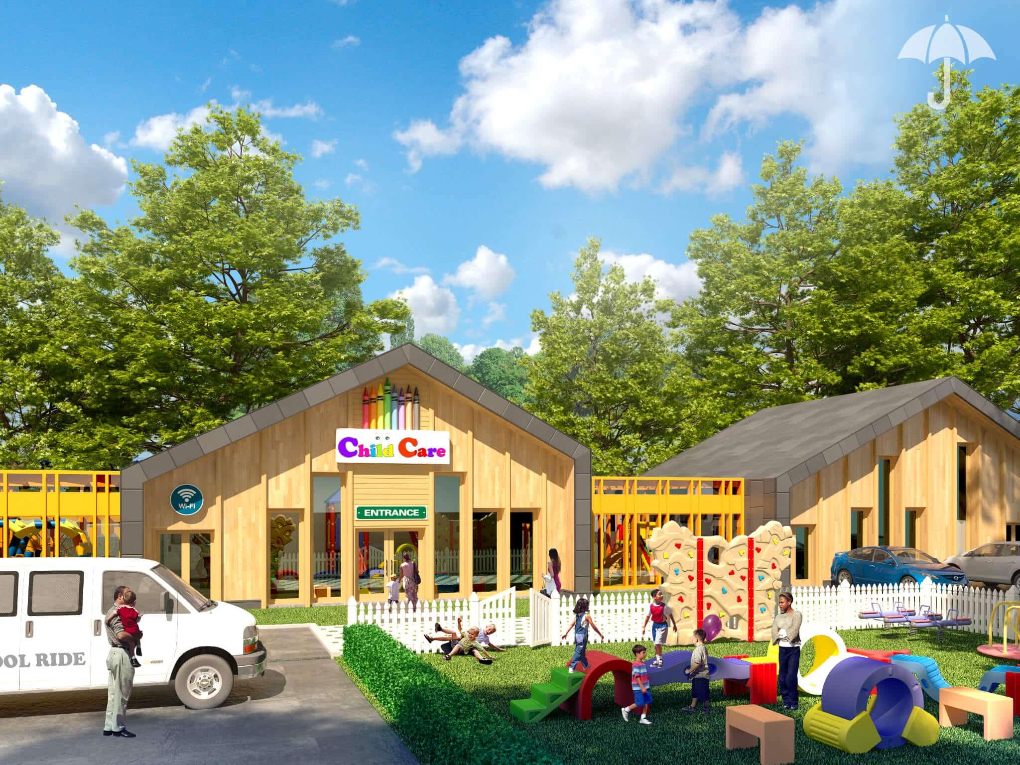 Child Care Center