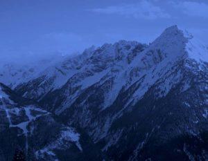 Mountain-Dark