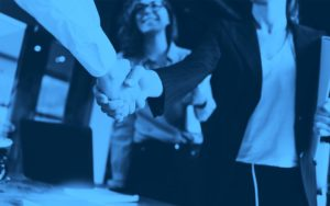 Employee-Handshake