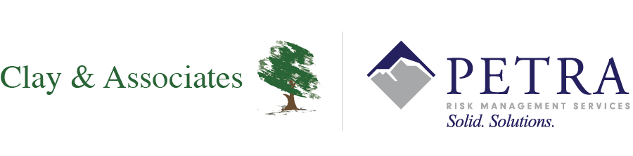 Logo Clay & Associates