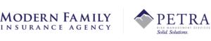 Logo Modern Family