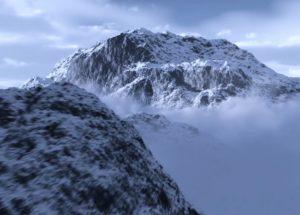 Mountain Preview